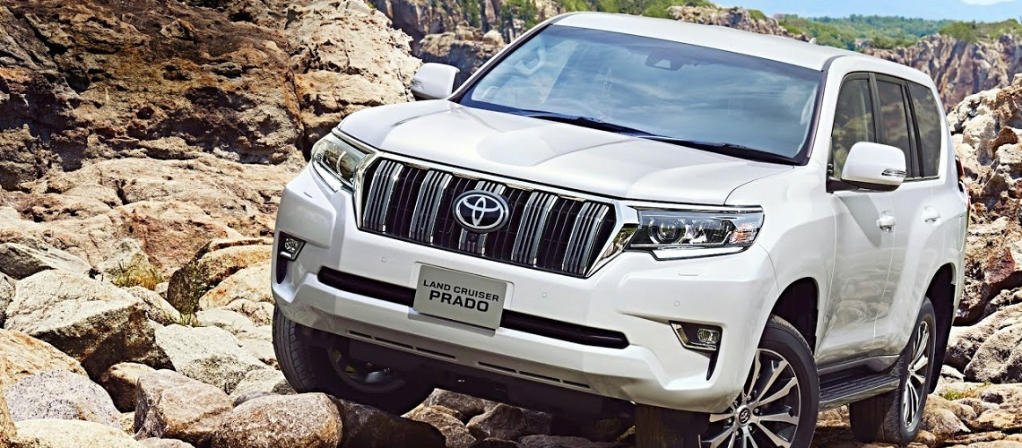 Toyota-Prado-2018